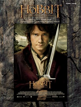 Shore Howard : The Hobbit: An Unexpected Journey