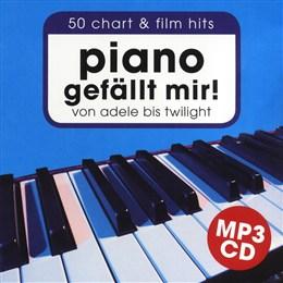 Piano Gefällt Mir! (Play-Along CD)