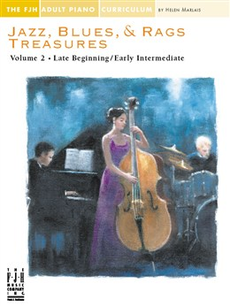 Jazz Blues And Rags Treasures - Vol.2