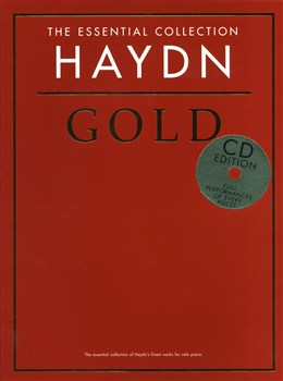 The Essential Collection: Haydn Gold (Cd Edition)