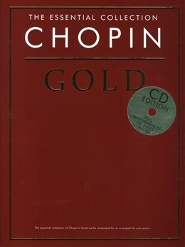 The Essential Collection: Chopin Gold (Cd Edition)