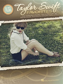 Swift Taylor : Favorites