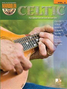 Mandolin Play Along Vol.2 : Celtic