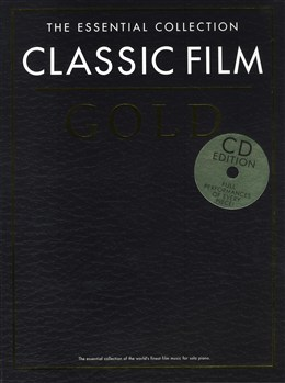 The Essential Collection : Classic Film Gold Edition