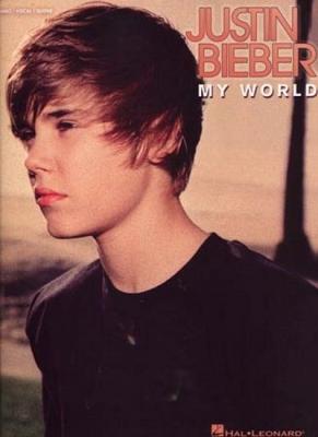 Bieber Justin : My World