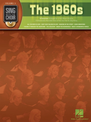 Sing With The Choir Vol.5 : The 1960S