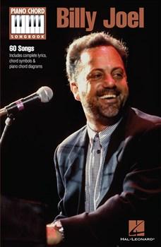 Joel Billy : Piano Chord Songbook: Billy Joel