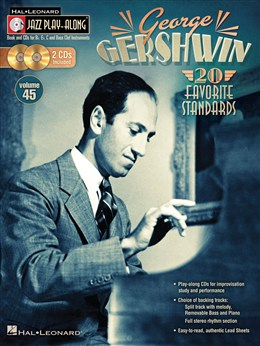 Jazz Play Along Vol.45