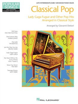 Hal Leonard Student Piano Library : Classical Pop