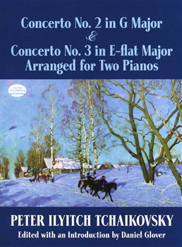 Concerto #2 In G And Concerto #3 In E Flat