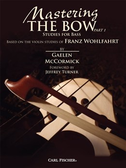 Mastering The Bow Part 1 - Studies