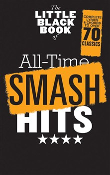 The Little Black Book Of All-Time Smash Hits