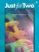 Alexander Dennis : Just for Two, Book 4