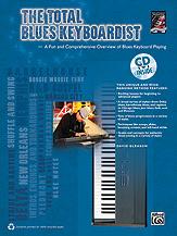 The Total Blues Keyboardist