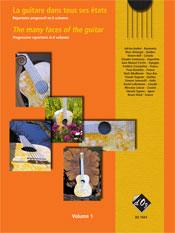 La Guitare Dans Tous Ses Etats, Vol.1