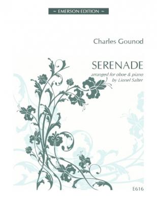 Gounod Charles : Serenade