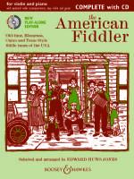 American Fiddler Repackage - Complete