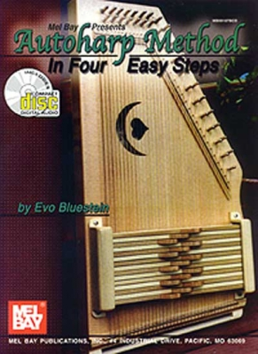 Bluestein Evo : Autoharp Method - In Four Easy Steps