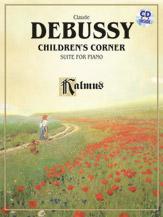 Debussy Claude : Children's Corner