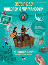 Just For Fun : Children's Songs