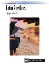Grill Joyce : Latin Rhythms