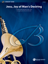 Bach Johann Sebastian : Jesu Joy Of Mans Desiring