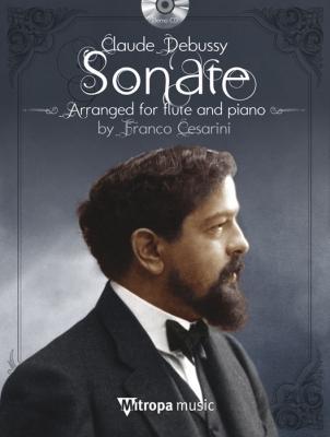 Debussy Claude : Sonate