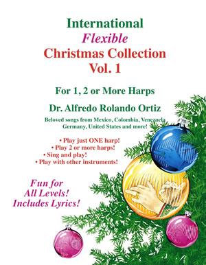 International Flexible Christmas Collection Vol.1