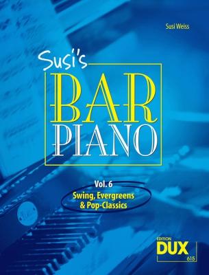 Weiss Susi : Susi's Bar Piano 6