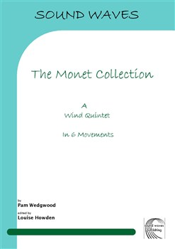 Pam Wedgwood: Monet Collection