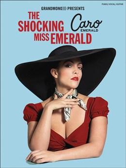 Emerald Caro : The Shocking Miss Emerald