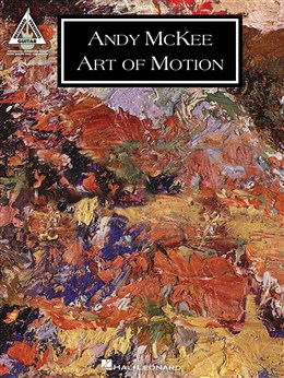 McKee Andy : Art Of Motion