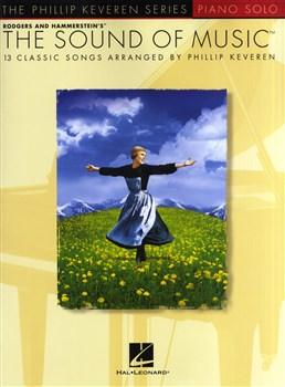 The Sound Of Music - Phillip Keveren Series (La mélodie du bonheur)