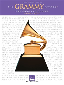The Grammy Awards: Best R and B Song 1958-2011