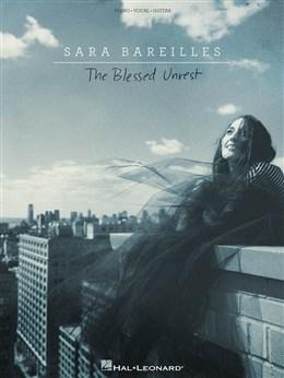 Bareilles Sarah : The Blessed Unrest