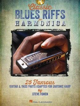 Classic Blues Riffs