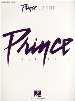 Prince : Ultimate