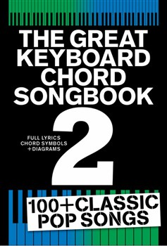 The Great Keyboard Songbook 2
