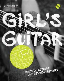 Anke Maria Iorio/Tobias Klose: Girl's Guitar