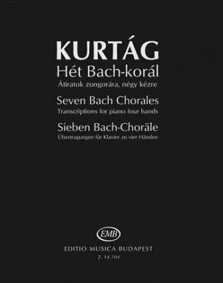 7 Bach Chorales