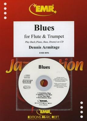 Blues + Cd