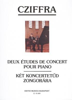 2 Studi Da Concerto
