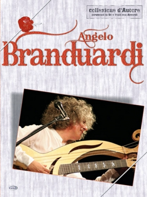 Branduardi Angelo : COLLEZIONE D'AUTORE BRANDUARDI