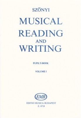Musical Reading And Reading Vol.1