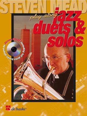 Jazz Duets And Solos / Euphonium Ut - Sib
