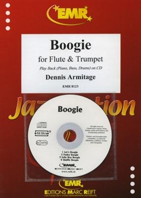 Boogie + Cd