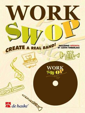 Work Swop / Piano - Clavier - Guitare - Guitare Basse - Batterie