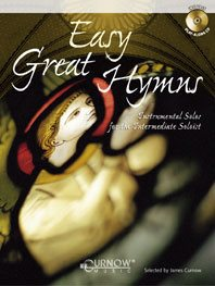 Easy Great Hymns / Bb Trompette