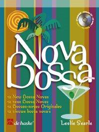 NOVA BOSSA / Leslie Searle - Clarinette