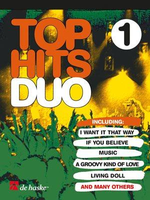 Top Hits Duo 1 - Arr. Robert Van Beringen